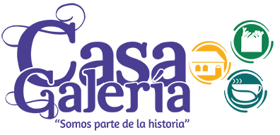 Casa Galeria Candelaria Logo